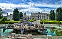 Queluz Palace  Palácio de Queluz