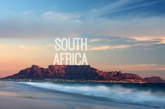 Cape Town — South Africa | 21 Breathtaking Coastlines To Add To Your Bucket List
