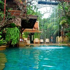 Sawasdee Village Resort, Thailand