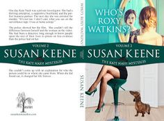 Susan's Musings: The Inside Story , two