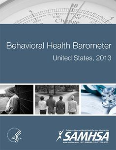 New Report Tracks the Behavioral Health of America