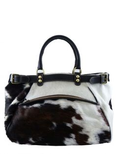Italienisch Kuhfell Handtasche SHKV12001