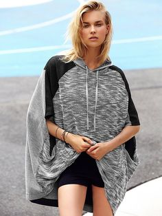 Intimately Space Jamz Hoodie at Free People Clothing Boutique