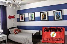 Gorgeous 117 Superhero Themed Bedroom For Boys https://architecturemagz.com/117-superhero-themed-bedroom-for-boys/