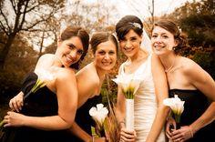 Hair and makeup bridal