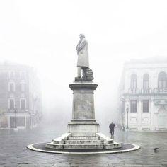Campo Santo Stefano, Venezia