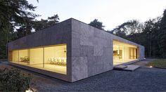 [Faculty Club Tilburg University / Shift Architecture Urbanism]