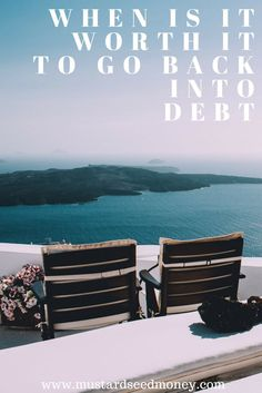 Many of you know I've been debt-free going on 4 years now. But I may get back into debt, and in this article, I discuss whether it would be worth it.