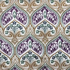 Hey, I found this really awesome Etsy listing at https://www.etsy.com/listing/237430109/moroccan-lotus-printed-cotton-viscose