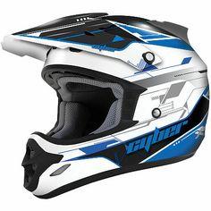 ATV Cyber UX-25 Graphic Helmet | MotoSport