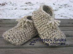 Ravelry: Zzlipper Socks Medium pattern by Sandra / YoYoHats