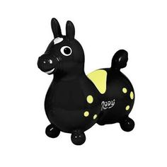 the never ending search for another black rody.