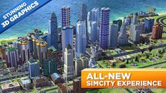 Android game SimCity BuildIt v1.5.4.30271 Apk + OBB | ITdaklak.Info » Free Android Game App Store