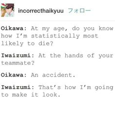 poor oikawa lol