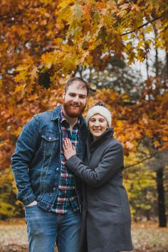 Proposal Photography for Ridiculously Happy People