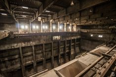 Abandoned Factory 巨大廃工場 廃墟