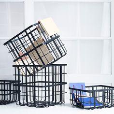 Frame basket #03