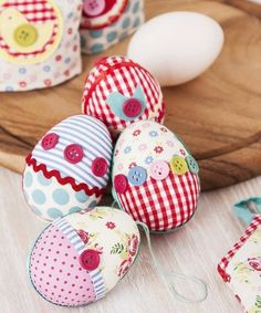 Easter Decor-in-pink-and-purple-tinker