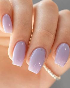 Minda's Ideas: Simple Nails Style Ideas You Need to Try 2019 marble nails - color nails - - - How pretty are these Which are your fav nailsby_mai . Tag someone who would Acrylic Nails Coffin Short, Simple Acrylic Nails, Best Acrylic Nails, Cute Nails, Pretty Nails, Cute Simple Nails, Cute Short Nails, Pretty Nail Colors, Hair And Nails