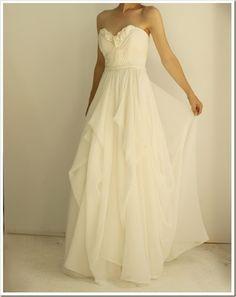 Julietta wedding gown