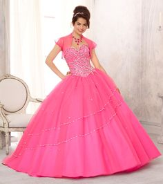 Mori Lee Quinceanera Dress Style 88082