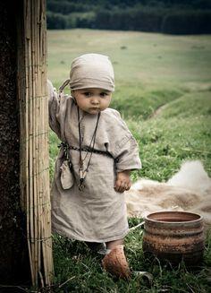 Niño de Lituania, Países bálticos // Child of Lithuania, baltic Countries.