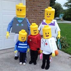 Lego Family I love this!!!!!!!!!!!!!!!!!!!!