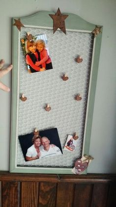 Frame for my madre :)