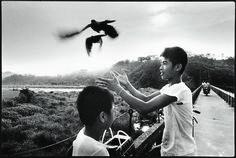 阮義忠 | 苗栗三灣, 1979