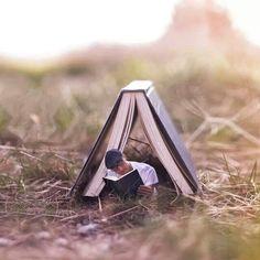 Viciados em livros