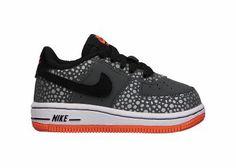 Nike Air Force 1 (2c-10c) Toddler Boys' Shoe
