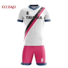 f9143d9fa soccer jersey custom · Find More Soccer Jerseys Information about Football  Training Suits Clothing For Boys