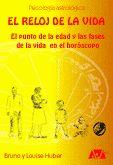 """Descarga gratuita """"El reloj de la vida""""  Bruno y Louise Huber: http://www.api-ediciones.com/docs/El_reloj_de_la_vida-Huber.pdf"""