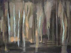 Joanna Golon, canvas 70/80