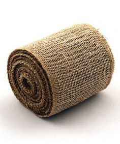 Another great find on #zulily! Rustic Burlap Ribbon by Koyal Wholesale #zulilyfinds