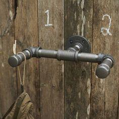 Industrial Steel Pipe Hanging Hook