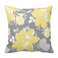 Astounding Useful Ideas: Decorative Pillows With Words Ideas rustic decorative pillows coffee tables.Decorative Pillows On Bench Living Rooms decorative pillows turquoise colour.How To Make Decorative Pillows Coffee Tables. Yellow Throw Pillows, Yellow Bedding, Gold Pillows, Grey Bedding, Diy Pillows, Throw Pillow Cases, Custom Pillows, Luxury Bedding, Yellow Cushions