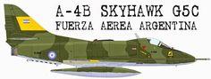 Malvinas Guerra Aérea: El hundimiento de la fragata HMS Ardent Falklands War, Military Art, Military Aircraft, Air Force, Fighter Jets, Aviation, Army, Presentation, Modern