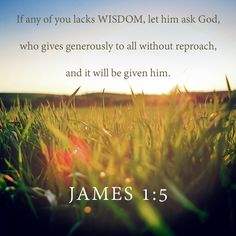 James 1:5 #wordsearchbible #verseoftheday #newtestament #christian #bible #bibleart #james #wisdom #pretty