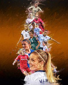 Kristie Mewis (From Boston College to Boston Breakers/Bayern Munich +National Team )