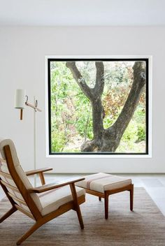 Need a new garden or home design? You're in the right place for decoration and remodeling ideas.Here you can find interior and exterior design, front and back yard layout ideas. Modern Interior Design, Interior Architecture, Interior And Exterior, Living Room Modern, Living Room Decor, Living Spaces, Built In Furniture, Decoration, Interior Inspiration