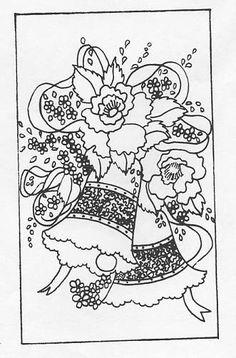 Pergamano šablony - free pattern - Kateřina Horáková - Álbuns da web do Picasa