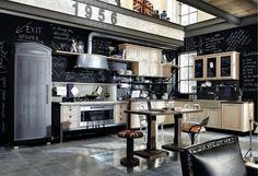 cucine loft - Поиск в Google