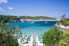 Portinatx Ibiza.