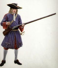 battle of the boyne - or orangemen's day