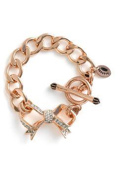 Charm bracelet #WestfieldStyle