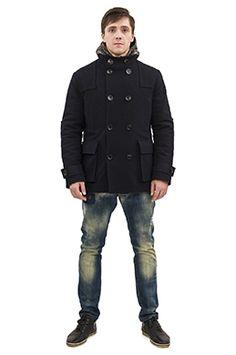 Два в одном: пуховик и пальто
