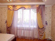 curtains drapes luxury design ideas