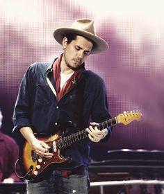 <3 John Mayer <3 - Honda Center - 05/15/2013 - The Stones