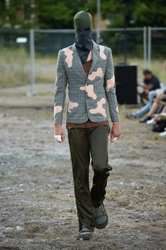 Han Kjøbenhavn Spring Summer Primavera Verano 2016 - Copenhagen Fashion Week - #Menswear #Trends #Tendencias #Moda Hombre Male Fashion Trends
